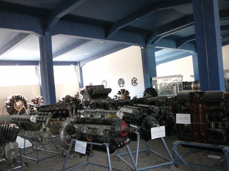 musée de l'air de Cracovie P1130317