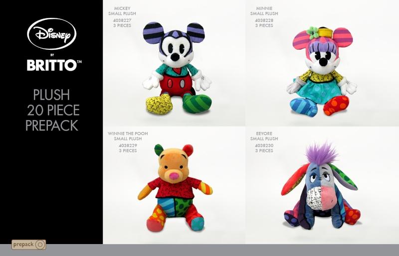 Disney by Britto - Enesco (depuis 2010) - Page 5 Britto11