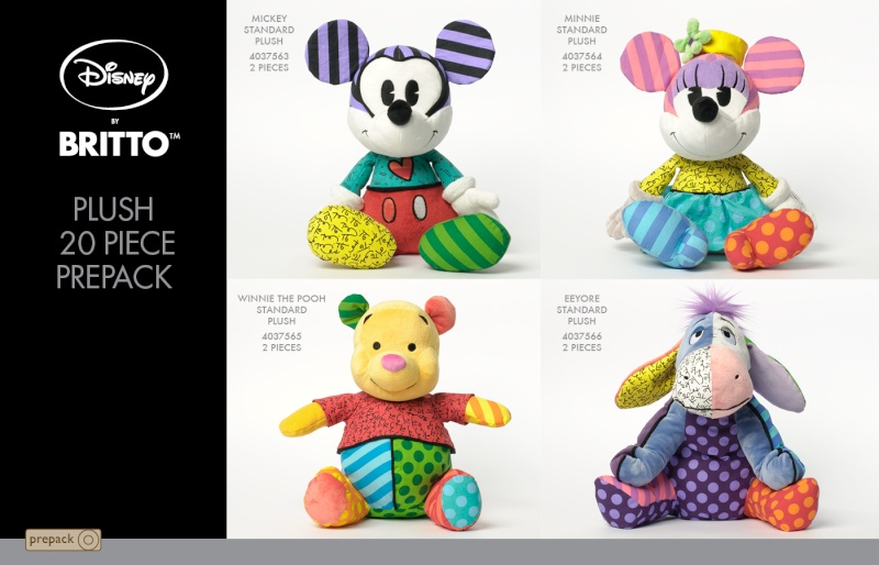 Disney by Britto - Enesco (depuis 2010) - Page 5 Britto12