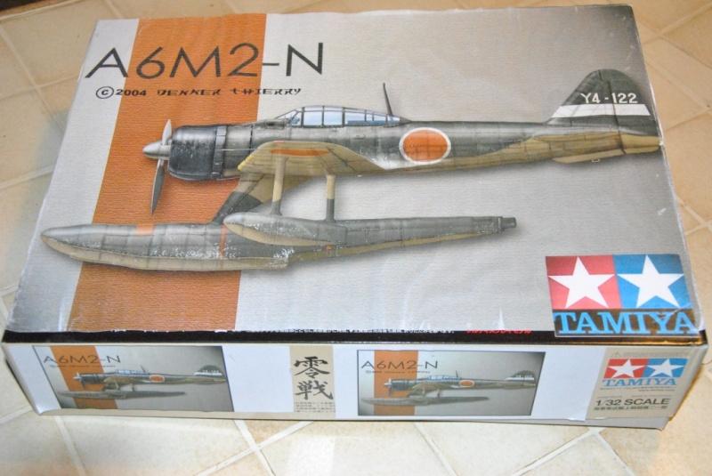 Nakajima A6M2-N Suisen (1/32 Tamyia/MDC) Dsc_5214
