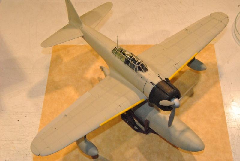 Nakajima A6M2-N Suisen (1/32 Tamyia/MDC) Dsc_5523