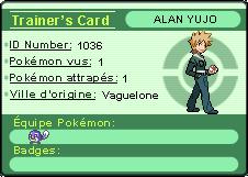Alan Yujo [T-Card] T-card10