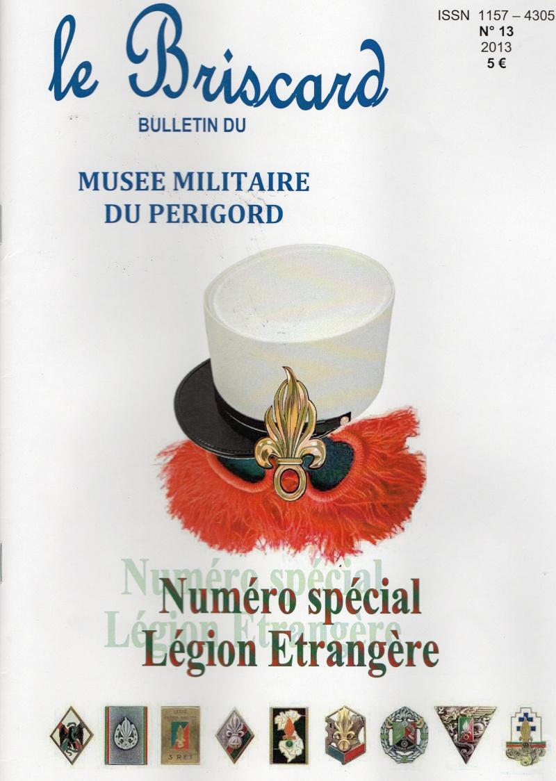 MUSEE MILITAIRE DE PERIGUEUX Divers12