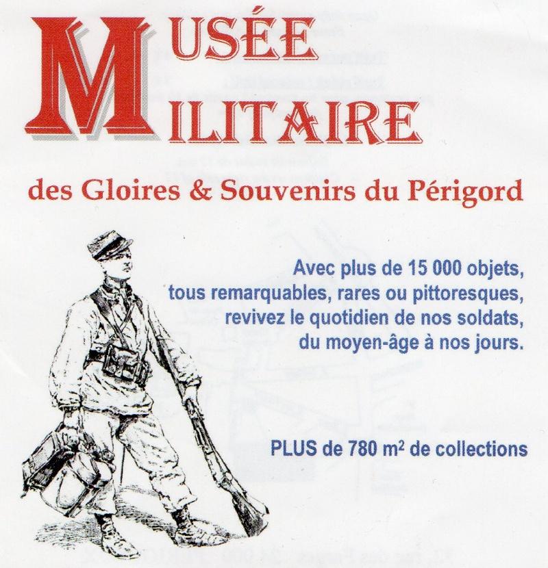MUSEE MILITAIRE DE PERIGUEUX Divers13