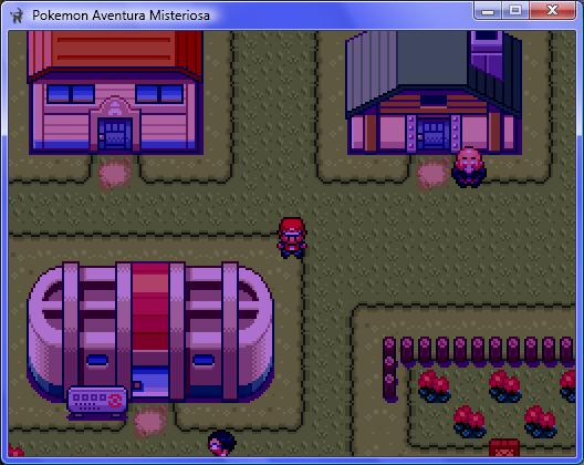 XP: Pokémon Aventura Misteriosa Pokamo10