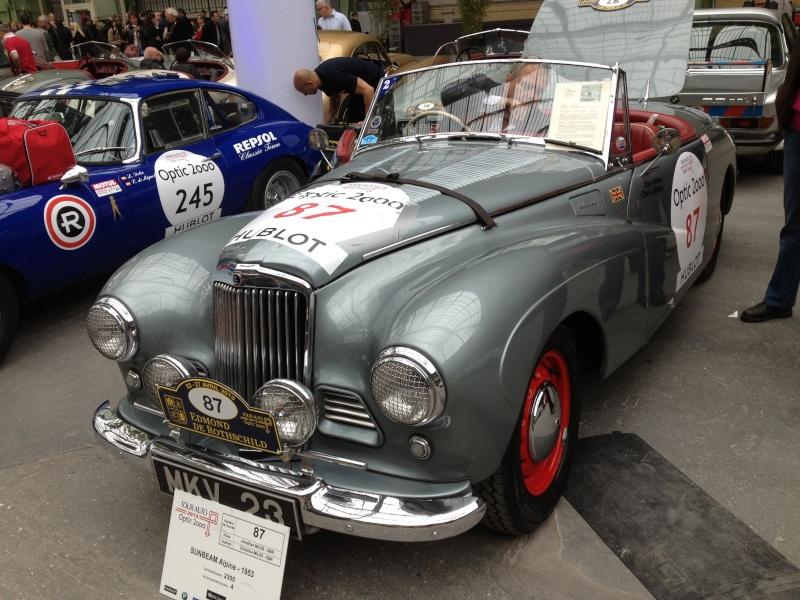 Tour Auto 2013 Img_0110