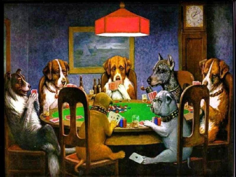 Bonjour de l'Oise Poker110