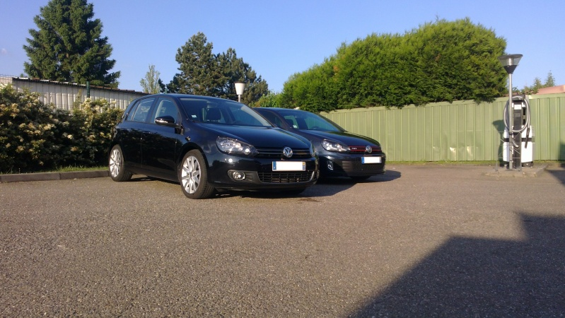 Golf VI 140 Carat 4Motion 13060011