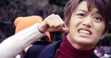 [J-Drama] Kamen Rider Decade Decade10