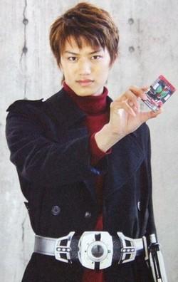 [J-Drama] Kamen Rider Decade Decade12