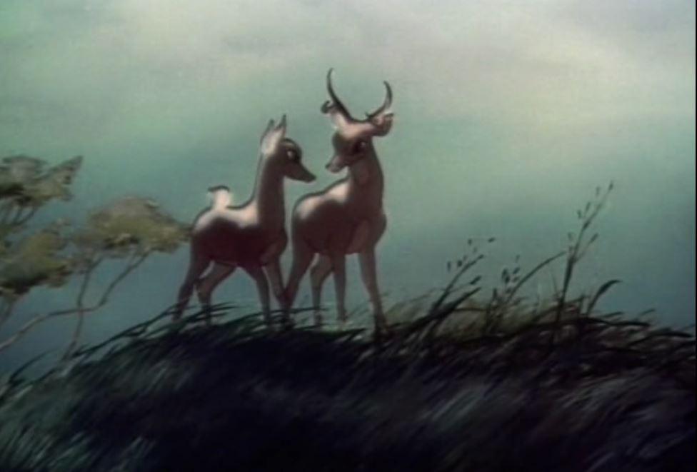 [Règle n°2 : Ne pas poster plus d'une proposition/réponse à la suite d'une question/enigme]Connaissez vous bien les Films d' Animation Disney ? Bambi10