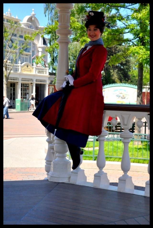 [Règle N°0]Concours Photo DCP - Saison V - Page 16 Disney18