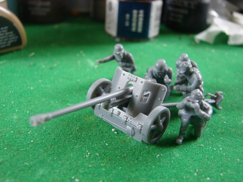 PaK 38 Anti-tank gun [Plastic soldier - 1/72] Dsc09713
