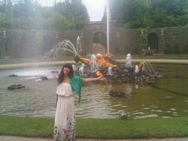 France 2 - Versailles en fête- diffusion le 2 juillet 13710510