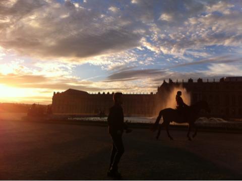 France 2 - Versailles en fête- diffusion le 2 juillet P2qty10