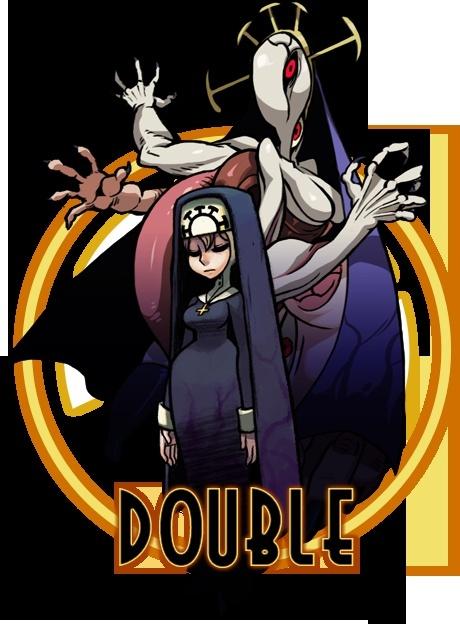 Fate/eternal cross Double10