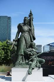 C'est quoi cette statue ? Statue11