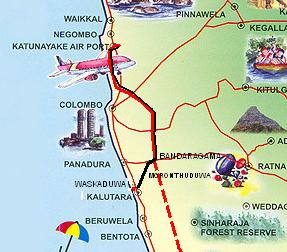 WASKADUWA BEACH RESORT PLC (CITW.N0000) Citw_a10