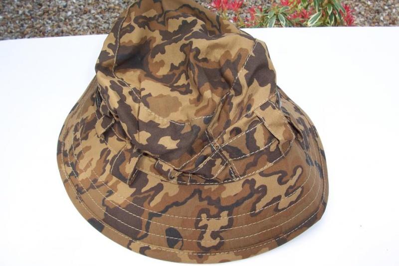 Les tenues de camouflage (motifs, trames ....) 00002_12