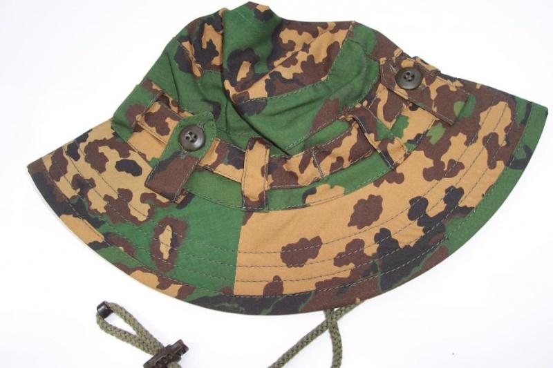 Les tenues de camouflage (motifs, trames ....) 00002_13