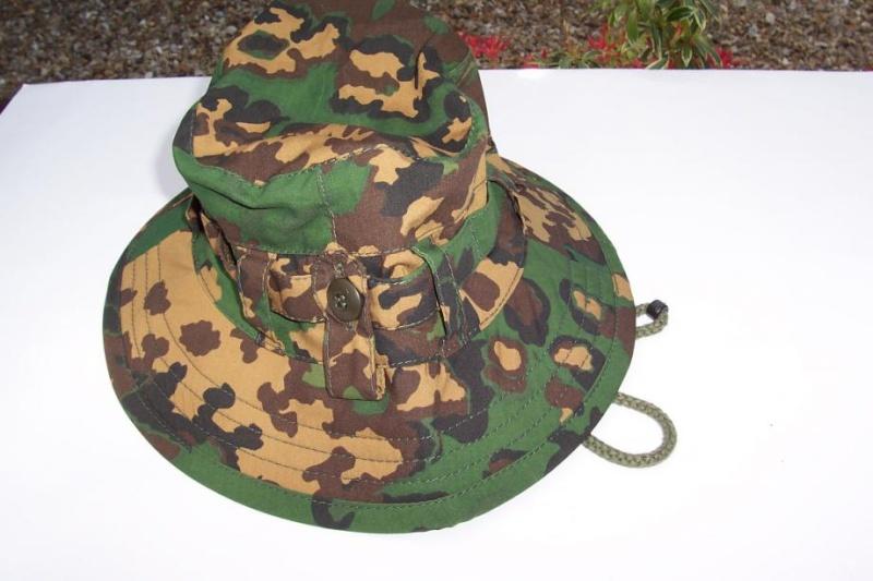 Les tenues de camouflage (motifs, trames ....) 00003_12