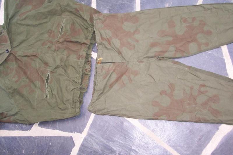 Les tenues de camouflage (motifs, trames ....) 00004_11