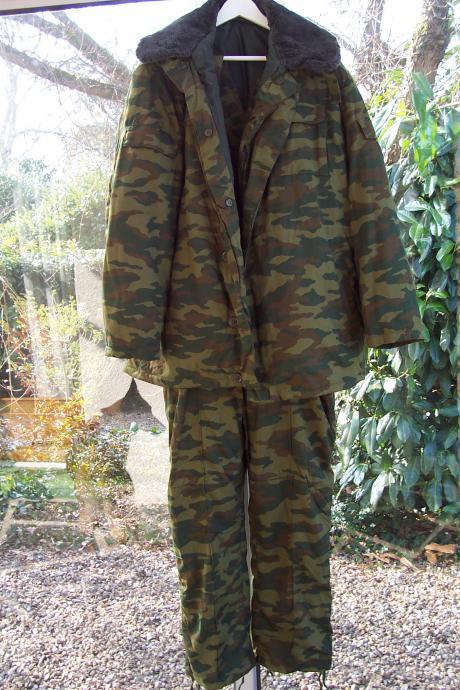 Les tenues de camouflage (motifs, trames ....) 00006_10
