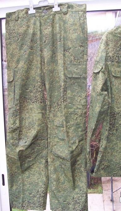 Les tenues de camouflage (motifs, trames ....) 00017_10