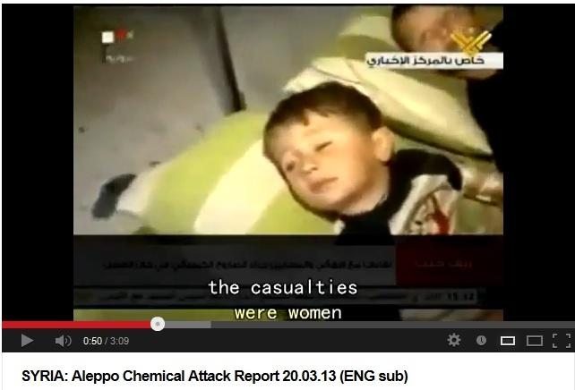 La problématique des gaz de combat en Syrie Sar510