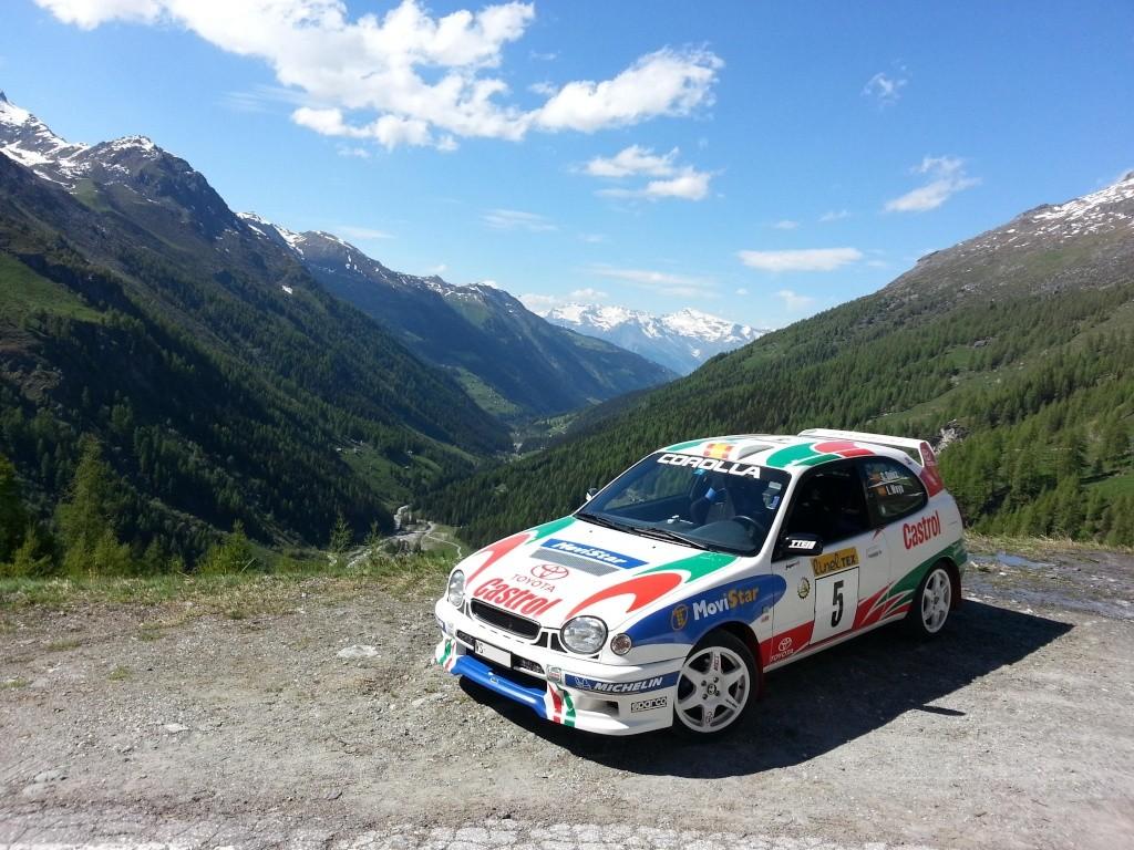 Corolla G6 TTE, C. Sainz WRC replica - Page 4 Dixenc11
