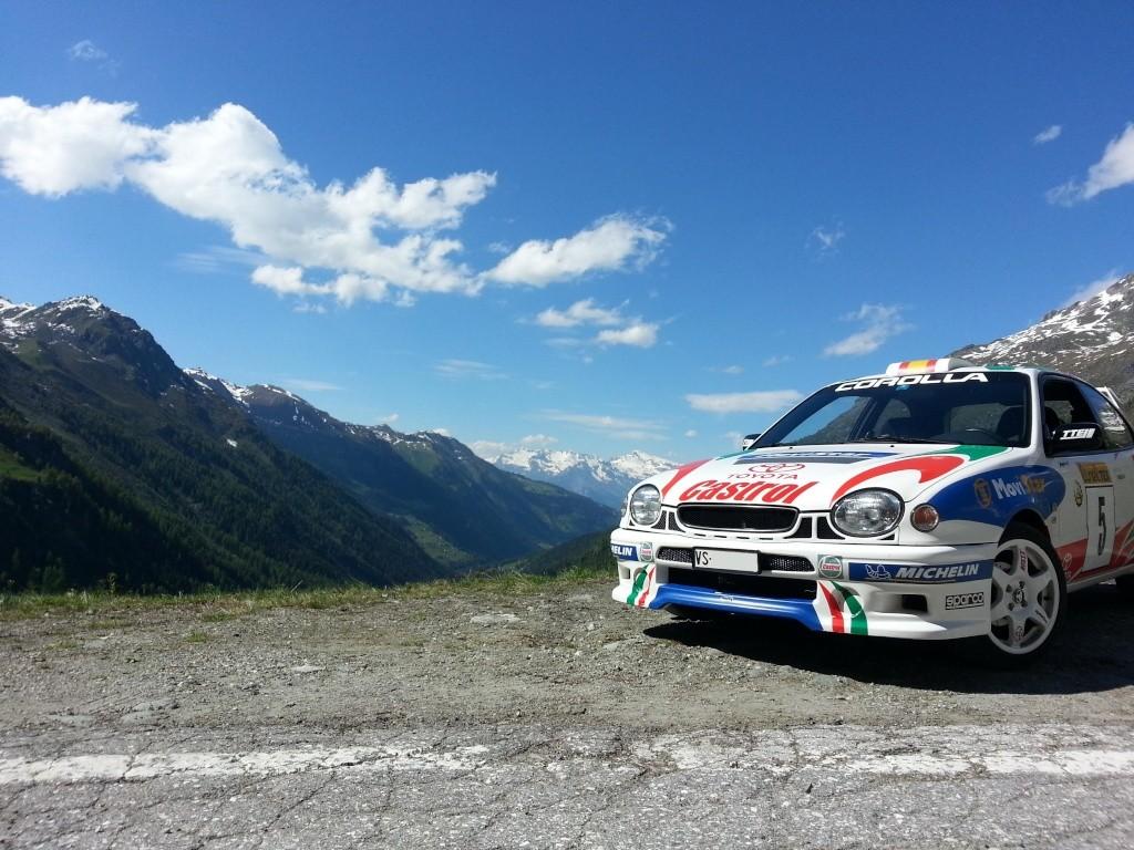 Corolla G6 TTE, C. Sainz WRC replica - Page 4 Dixenc12