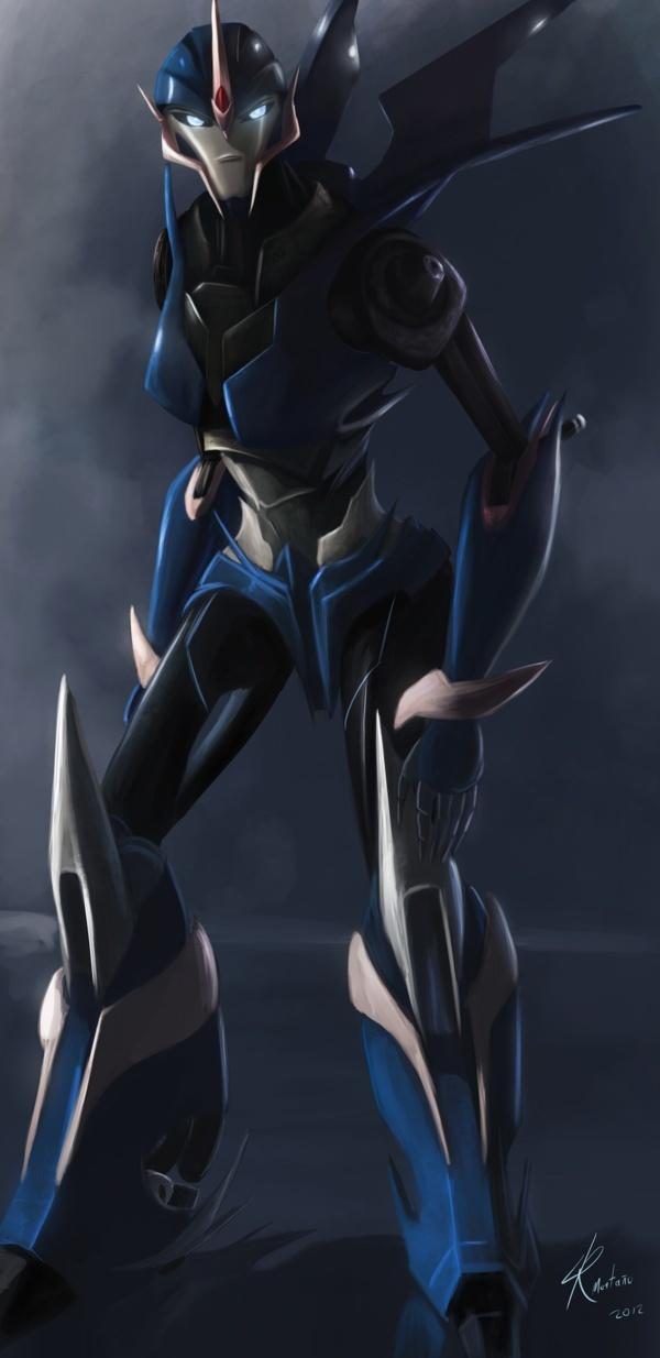 Ace Shadow Arcee_11