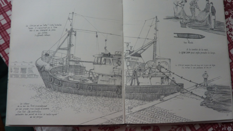 dessins de bateaux 01410