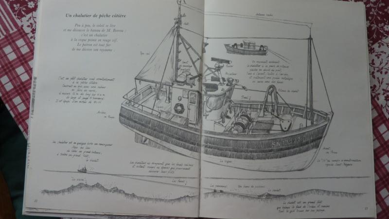 dessins de bateaux 01610