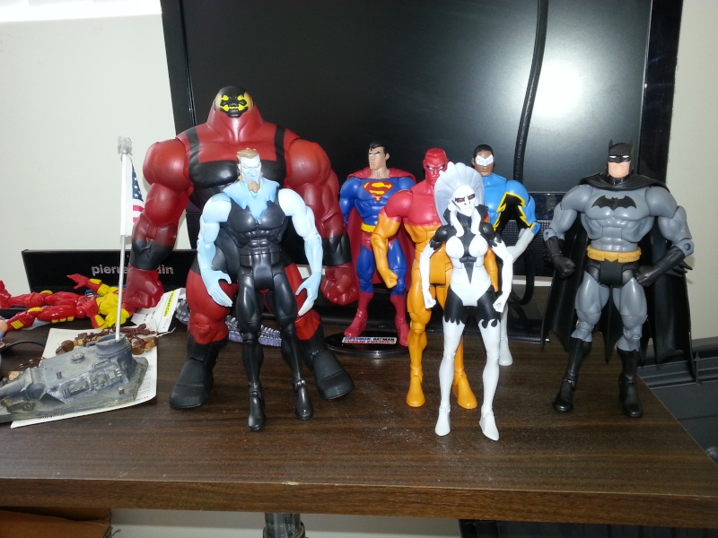 My Marvel Collection + DCUC + MOTUC  NEW !(last page). - Page 2 20130423