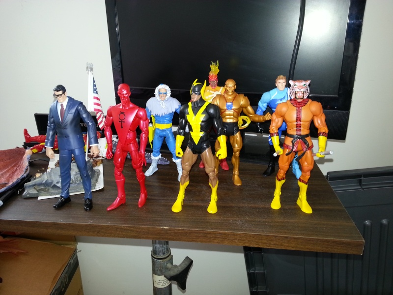My Marvel Collection + DCUC + MOTUC  NEW !(last page). - Page 2 20130428