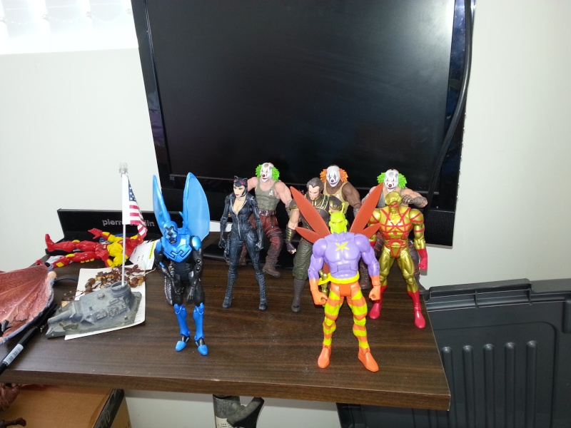 My Marvel Collection + DCUC + MOTUC  NEW !(last page). - Page 2 20130429