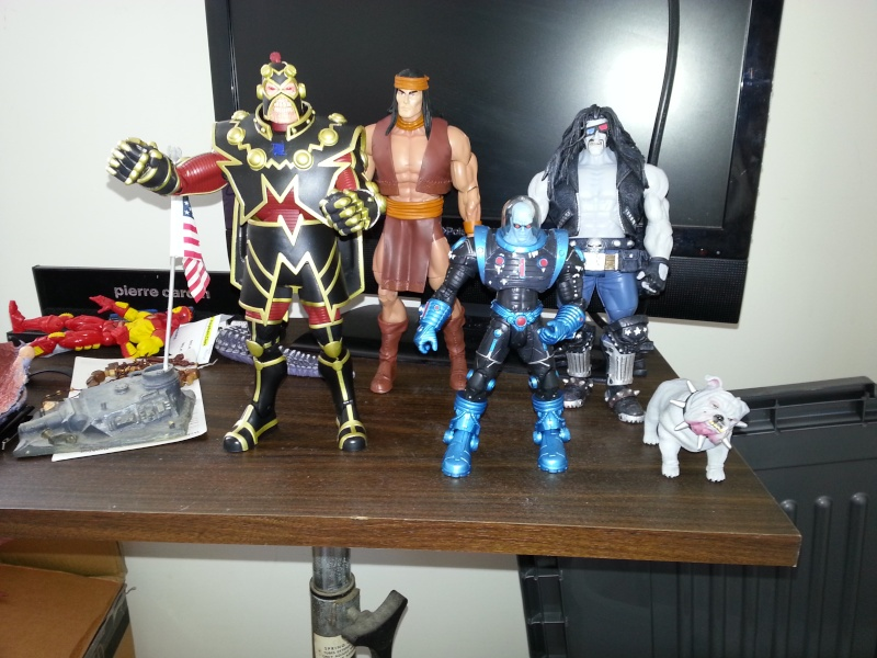 My Marvel Collection + DCUC + MOTUC  NEW !(last page). - Page 2 20130430