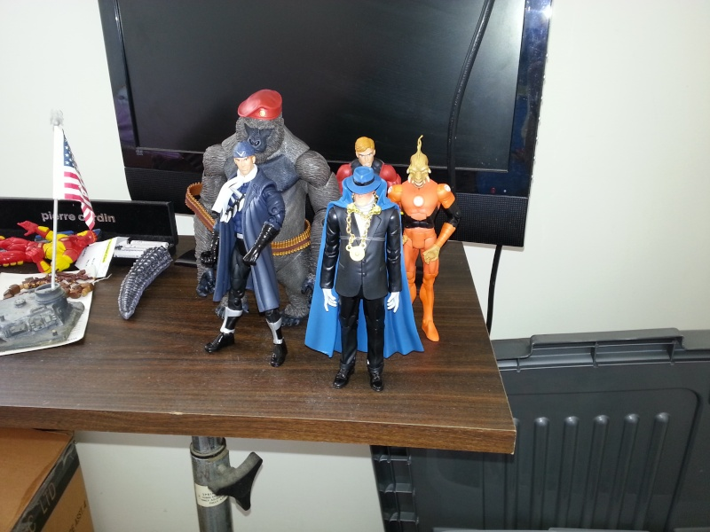 My Marvel Collection + DCUC + MOTUC  NEW !(last page). - Page 2 20130432