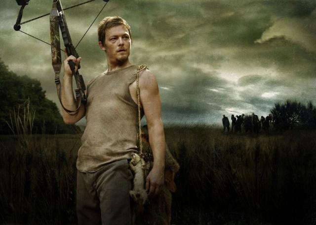 The Walking Dead Daryl-10
