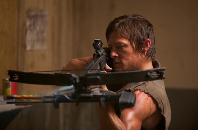 The Walking Dead Daryl_10