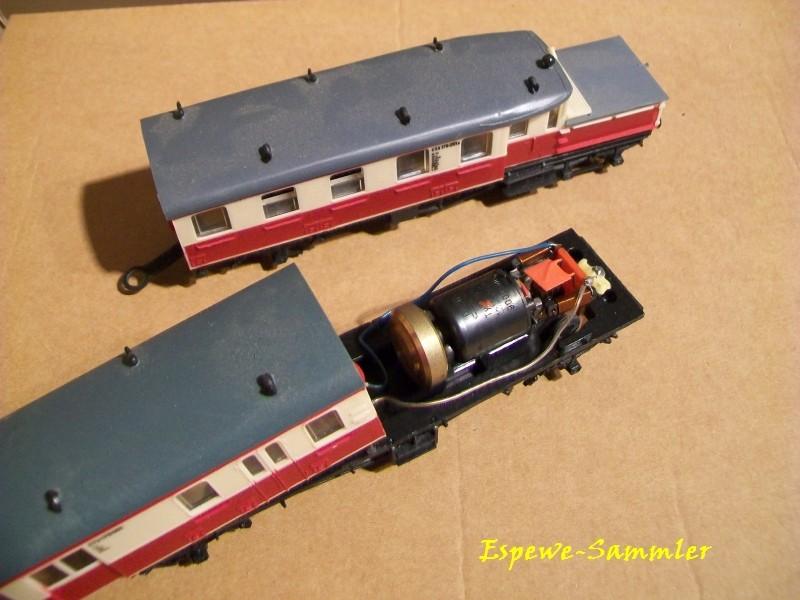 Modelle des DMV Eta10