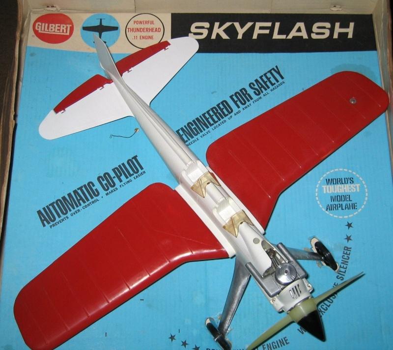 american flyer thunderhead .11 Img67910