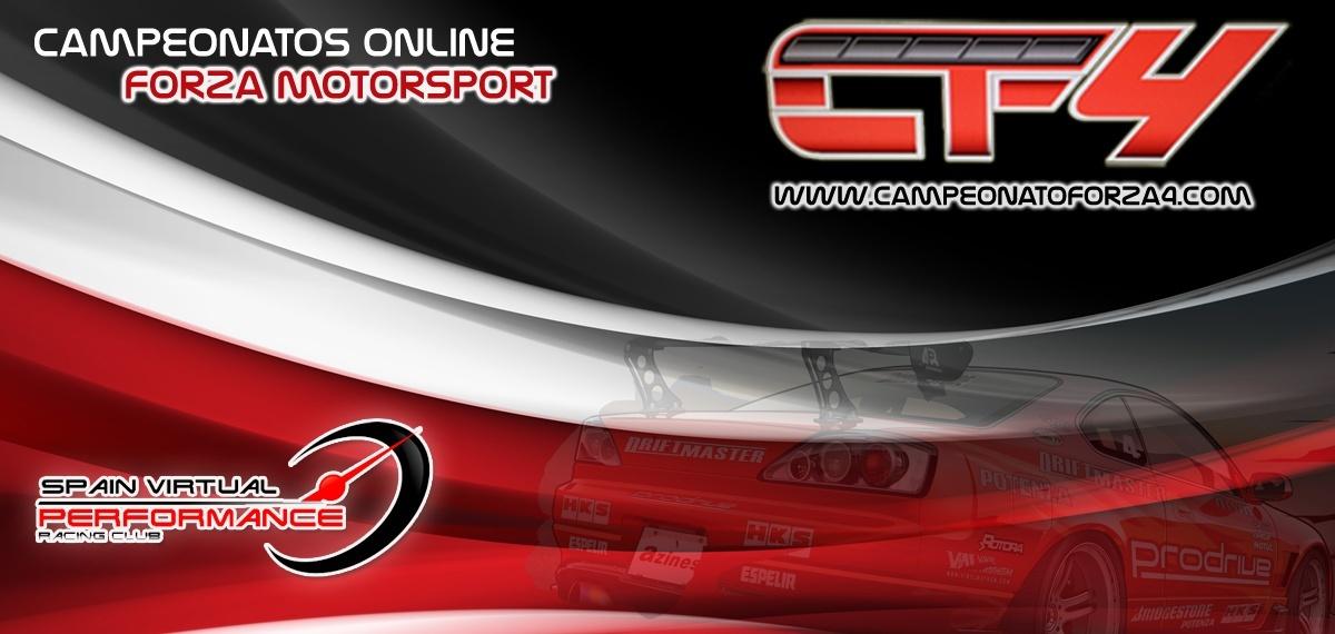 Campeonato Forza 4