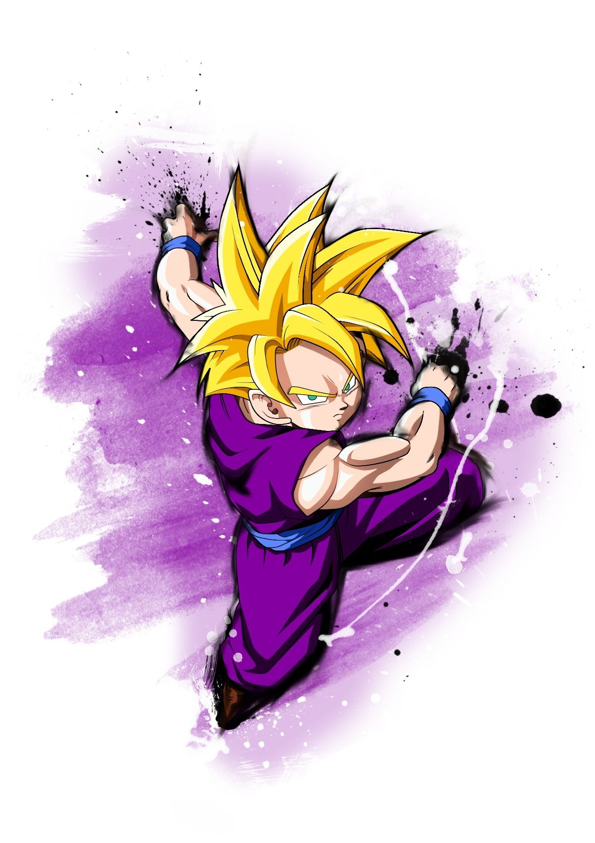 Galerie de Gohan - Page 2 Try7-411