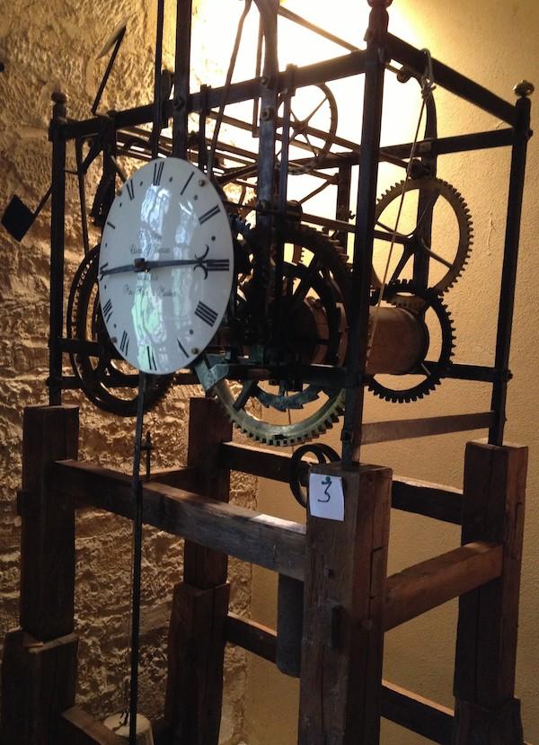 Musée de l'horlogerie de Morteau 110