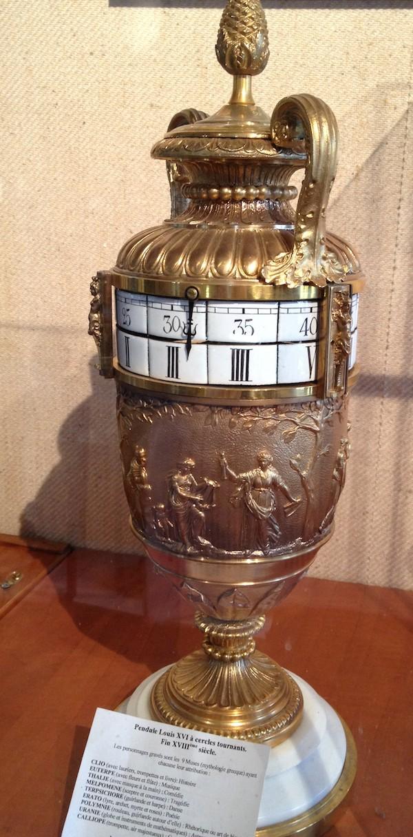 Musée de l'horlogerie de Morteau 1210