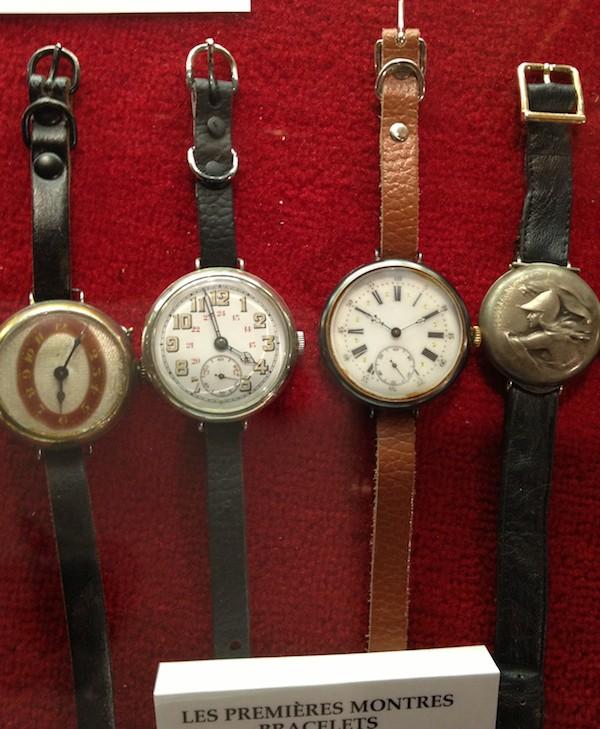 Musée de l'horlogerie de Morteau 1610