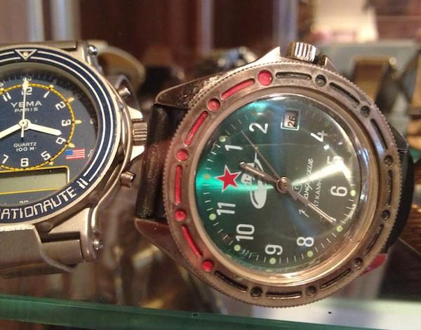 Musée de l'horlogerie de Morteau 2210
