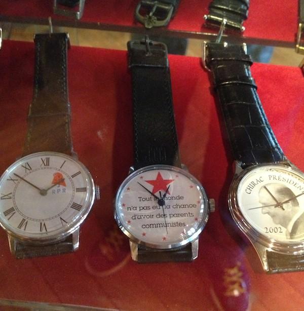 Musée de l'horlogerie de Morteau 310